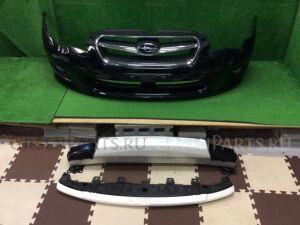 Бампер на Subaru Legacy BP5 EJ203HPFAE
