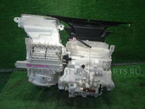 Печка на Toyota Aqua NHP10 1NZ-FXE