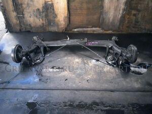 Балка подвески на Honda Fit GE8 L15A