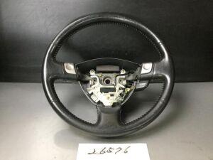 Руль на Honda Fit GD3 L15A