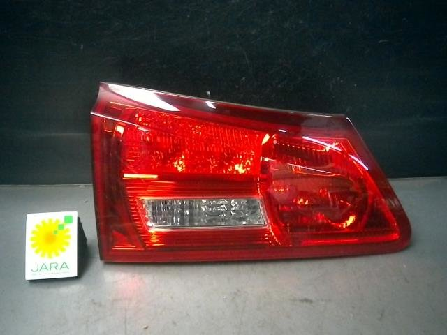 Стоп-планка на Toyota LEXUS IS GSE20 4GR-FSE 53-42