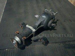 Редуктор на Subaru Impreza GP3 FB16ASZ6B