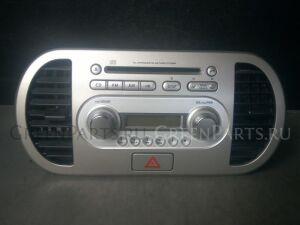Автомагнитофон на Nissan Moco MG22S K6A