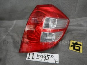 Стоп на Honda Fit GE6 L13A-440 P7030