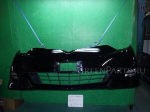 Бампер на Toyota Estima ACR55W 2AZ-FE