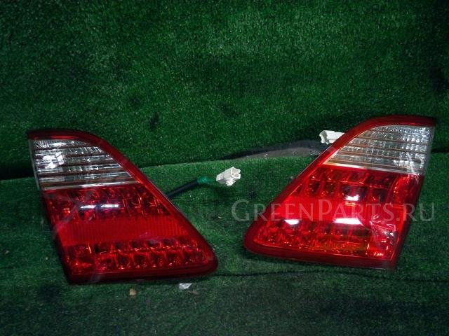 Стоп-планка на Toyota Crown GRS182 3GR-FSE 30-337