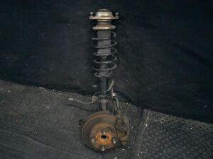 Стойка амортизатора на Suzuki Lapin HE21S K6A