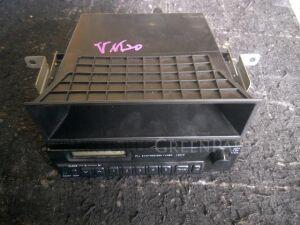 Автомагнитофон на Nissan NV 200 BANET VM20 HR16DE