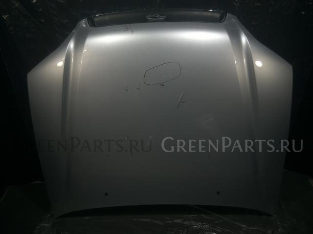 Капот на Subaru Legacy BH5 EJ204