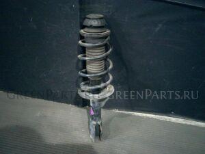 Стойка амортизатора на Toyota Corolla Fielder NKE165G 1NZ-FXE