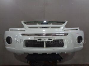 Бампер на Nissan Serena TC24 QR20-DE
