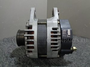 Генератор на Nissan Cube YZ11 HR15DE