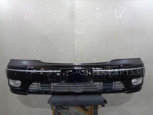 Бампер на Toyota Celsior 3UZ-FE