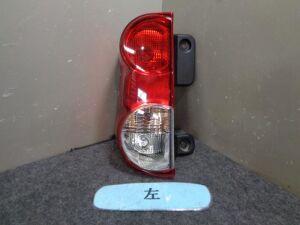 Стоп на Nissan NV 200 BANET VM20 HR16DE
