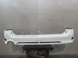 Бампер на Nissan Serena NC25 MR20DE