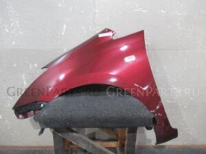 Крыло переднее на Toyota Wish ANE10G 1AZ-FSE