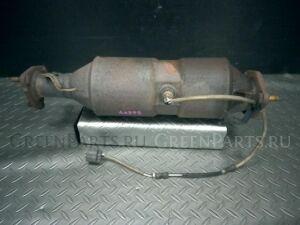 Катализатор на Honda Odyssey RB1 K24A
