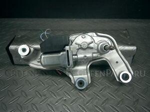 Мотор привода дворников на Toyota Prius ZVW55 2ZR-FXE