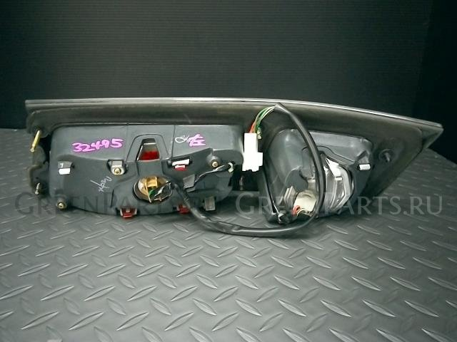 Стоп-планка на Toyota Gaia SXM10G 3S-FE 44-17