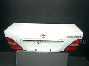 Крышка багажника на Toyota Celsior UCF31 3UZ-FE