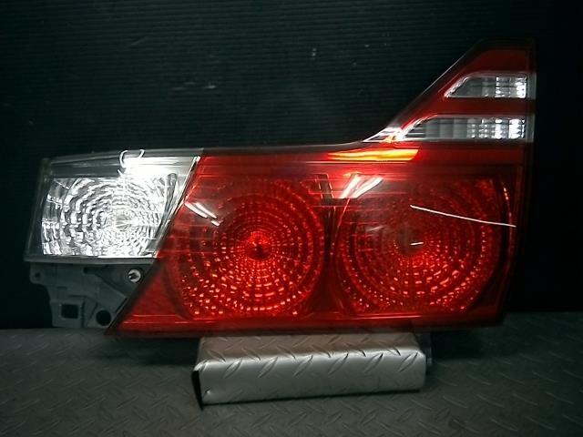 Стоп-планка на Toyota Alphard ANH10W 2AZ-FE 58-19