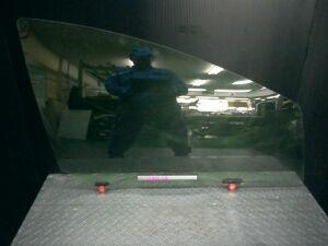 Стекло на Toyota Aqua NHP10 1NZ-FXE