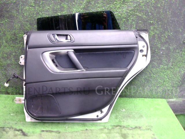 Дверь боковая на Subaru Legacy BP5 EJ20X
