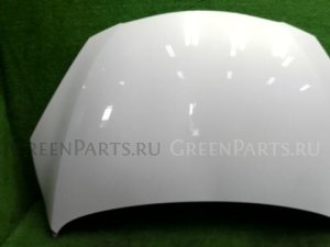 Капот на Mazda Demio DE3FS ZJ-VEM