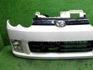 Бампер на Daihatsu Move L150S EF-DET