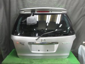 Дверь задняя на Mazda Mpv LW5W