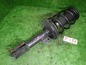 Стойка амортизатора на Toyota Vitz NSP130 1NR-FKE