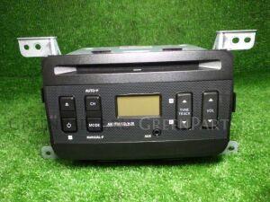 Автомагнитофон на Suzuki Alto HA36S R06A