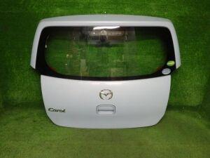 Дверь задняя на Mazda Carol HB35S R06A