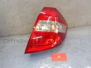 Стоп на Honda Fit GE6 L13A