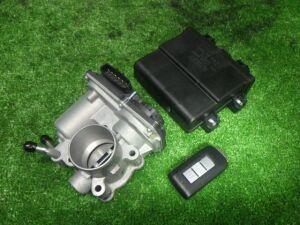 Дроссельная заслонка на Nissan DAYZ B21W 3B20