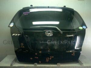 Дверь задняя на Honda Fit GE6 L13A-401