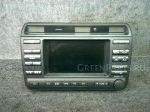 Автомагнитофон на Toyota Crown JZS171 1JZ-FSE