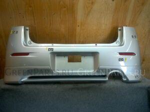 Бампер на Daihatsu Max L950S EF-DET