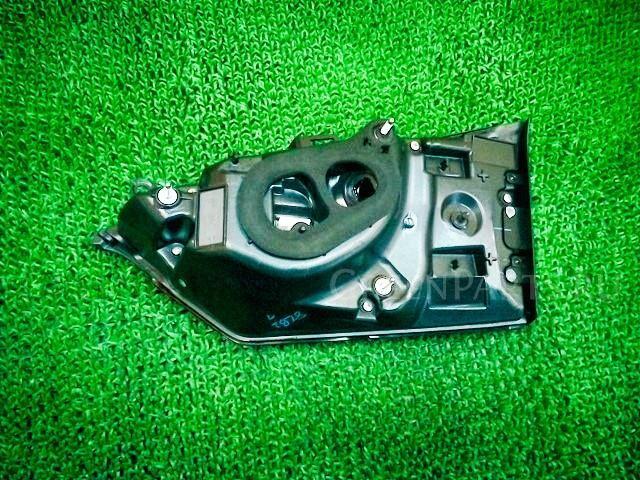 Стоп-планка на Toyota LEXUS RX AGL20W 48-183