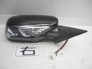 Зеркало двери боковой на Subaru Legacy BL5