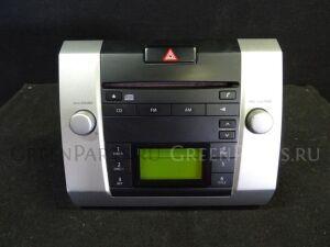 Автомагнитофон на Suzuki Wagon R MH21S K6A