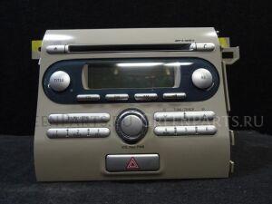 Автомагнитофон на Suzuki Lapin HE22S K6A