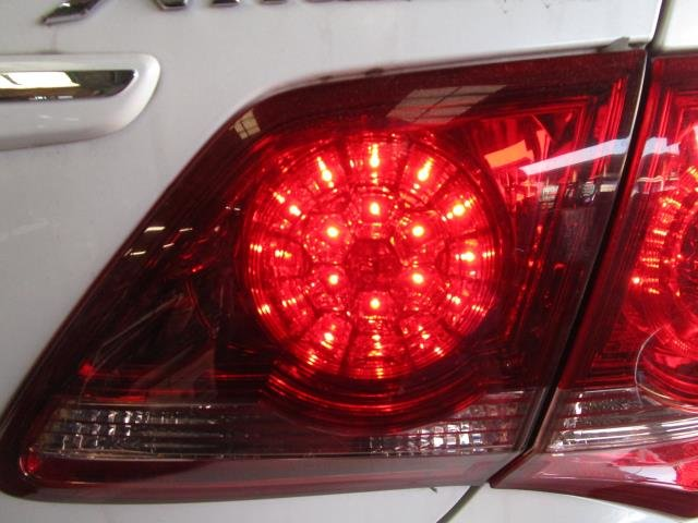 Стоп-планка на Toyota Crown GRS200 4GR-FSE 30-351