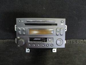 Автомагнитофон на Nissan Fairlady Z Z33 VQ35DE