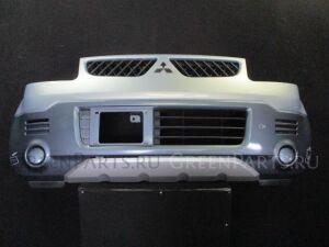 Бампер на MMC;MITSUBISHI Ek Active H81W 3G83