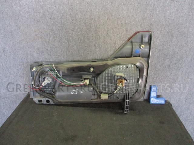Стоп-планка на Toyota Alphard ANH10W 2AZ-FE 58-6
