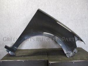 Крыло переднее на Toyota Corolla Rumion ZRE152N 2ZR-FE