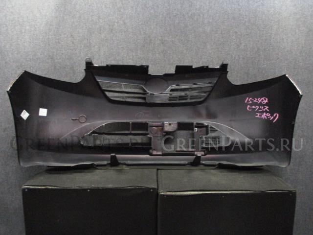 Бампер на Toyota Pixis Epoch LA300A KF-VE
