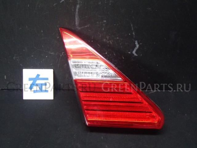 Стоп-планка на Toyota Celsior UCF31 3UZ-FE P3587