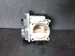 Дроссельная заслонка на Nissan Serena FNC26 MR20DD